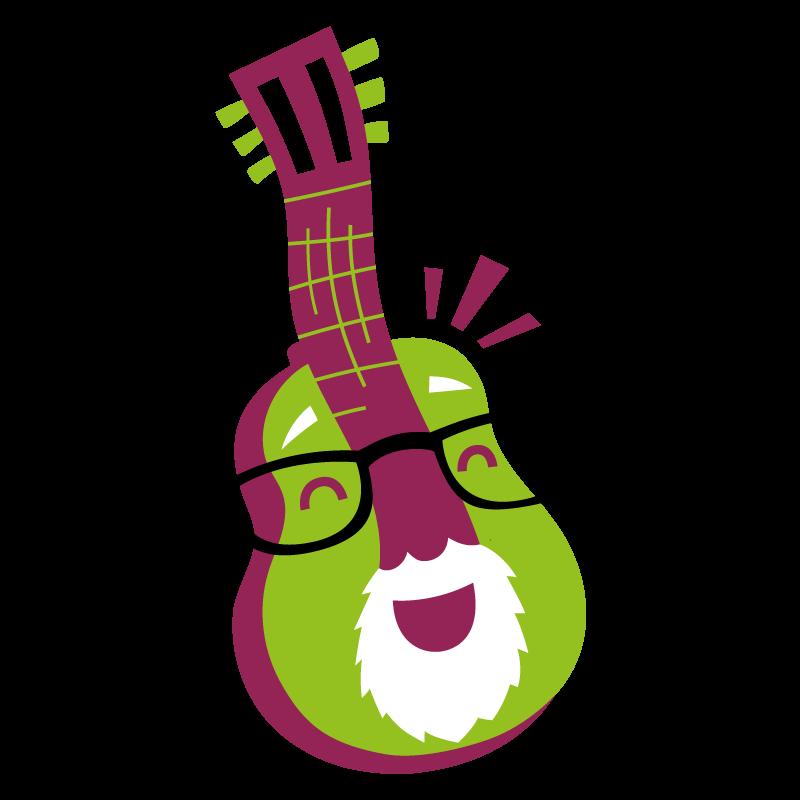 Uwe Lal Kinderkonzerte Logo