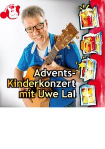 Uwe_Lal_Plakat_A3_A5_weihnacht